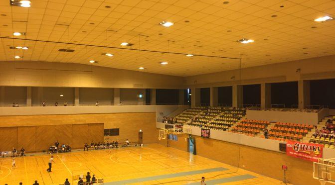 【バスケ】全国中学校総合体育大会(全中)2017の優勝校を予想してみる